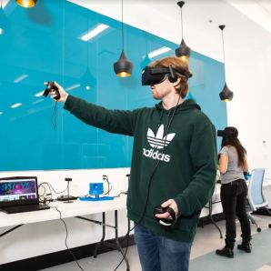 Experience Lab