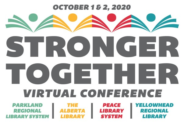 Stronger Together Virtual Conference